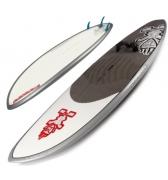 SUPer Wave 8'10 Silver