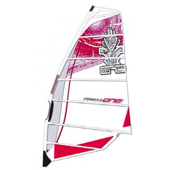 Starboard Formula One 9.5 (в сборe)