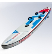 "WindSUP 10'8""x33"" iGO Deluxe (надувная)"