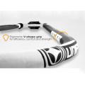 Unifiber Alumn. HD 26 V-grip 200-250