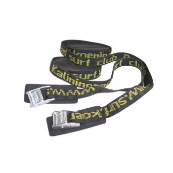Ремни для увязки досок 4-7 m (пара)