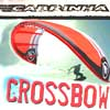 ����������������:  ����� ����� ���������  Cabrinha Crossbow